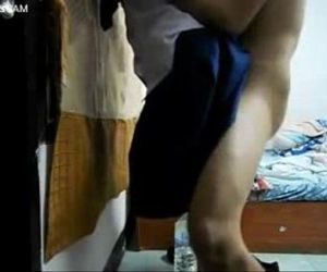 Thai couple camsex - 1 min 14 sec