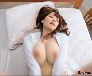 Gorgeous Busty Asian Sensual Sex - 1 min 2 sec