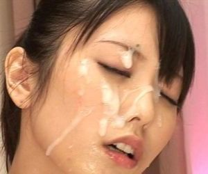 Japanese girls bukkake facial blowjob cumshot compilation..