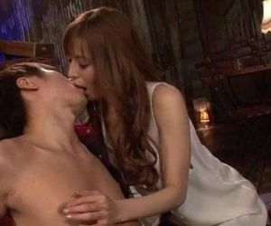 Saori is willing to fuck until exhaustion - 12 min