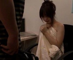 Sexy wife Nozomi Hazuki craves for a nasty pussy play - 12..