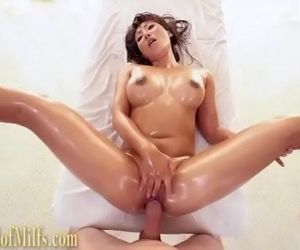 Asian Fucktoy - 10 min
