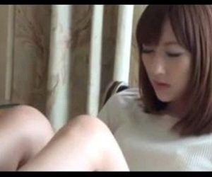 Japanese Teen Girl Feet - 9 min