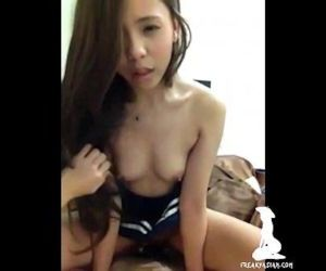 Real Asian Freaks Suck Fuck Public Pussy Play Compilation..