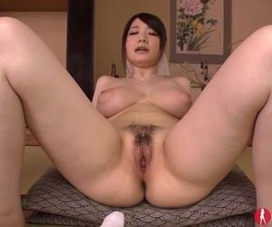 Forcing Rie Tachikawa To An Orgasm - 11 min
