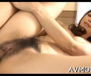 Blindfolded lascivious mother id like to fuck gets creamed..