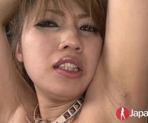 Sexy Japanese babe squirting and moaning - 12 min HD