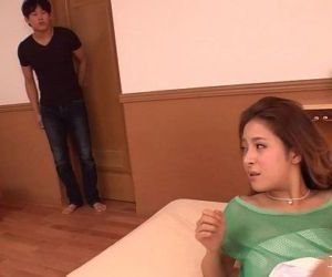 Absolutely Gorgeous Japanese girl loves to squirt; more on..
