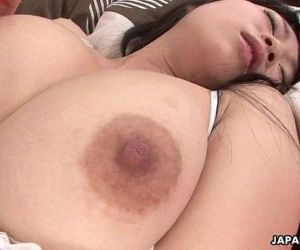 Asian babe uses her sex toy to get off like a nymph - 8..