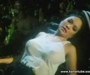 Amanda Page - Sobra sobra labis labis hot scene -..