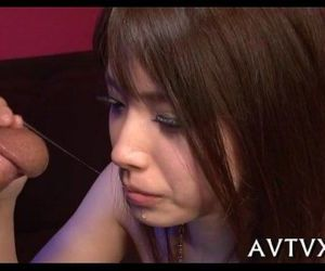Stimulating oriental cowgirl riding - 5 min