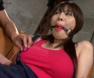 Top rated bondage porn action with Karen Natsuhara - 12 min