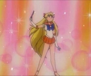 Super Sexy Sailor Moon Moments - 33 min