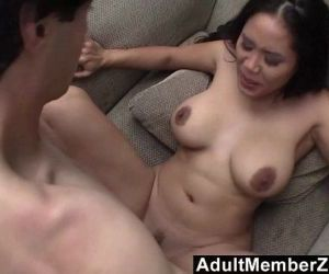 AdultMemberZone - Jessica Bangkok Banged On the Couch - 13..