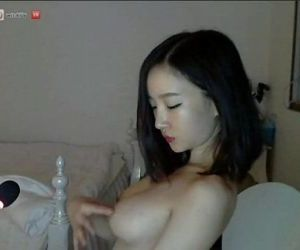 Korean Webcam Nurse Cosplay - 41 min