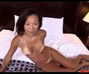 Asian MILF: Interracial & Asian Porn Video 34 -..