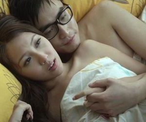 Beautiful amateur Chinese girl boldest lovemaking with bf..