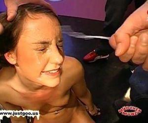 Tinie Tiny Sluts - 11 min HD