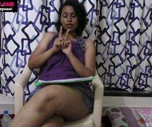 Stepmom Indian Sex Amaeur Lily seduction - 16 min HD