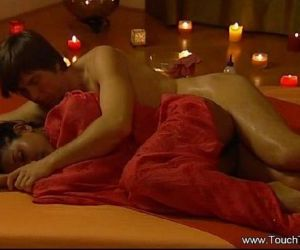 Pussy Massage Feels So Good To Her - 12 min