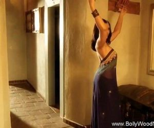 Indian Dancer Erotic MILF - 12 min HD