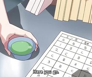 Tokubetsu Jugyou 3 SLG The Animation - OVA 02